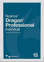 Dragon Professional 15 nuance dragon support