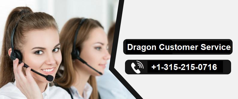 dragon customer service