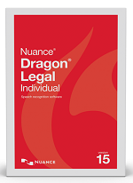 Dragon Legal Individual, v15 nuance dragon support