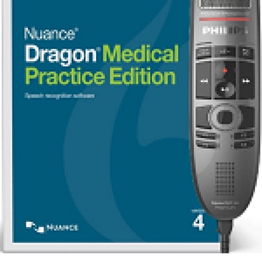 Dragon Medical Practice Edition 4 nuance dragon support
